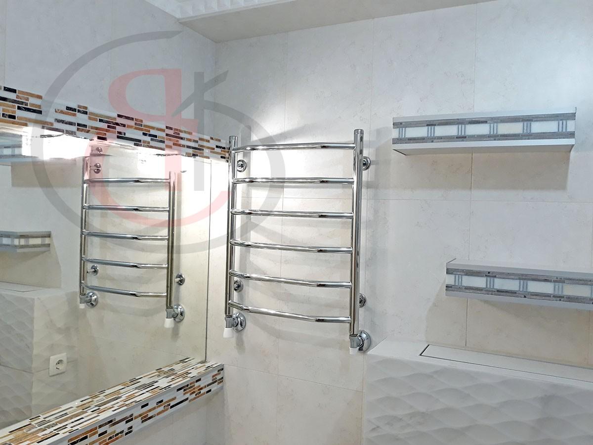 Какой дизайн выбрать для своей ванной комнаты. Советы от дизайнера