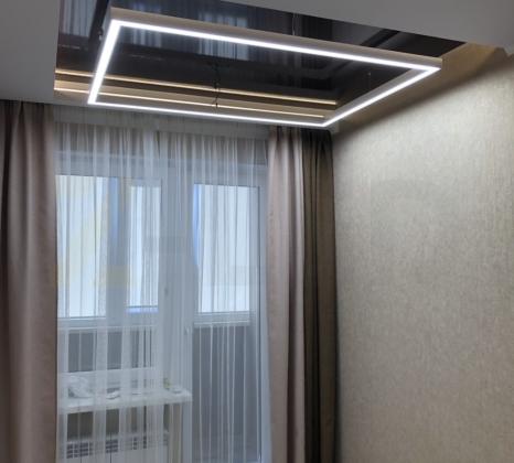Светодиодные  светильники от производителя Z-LED