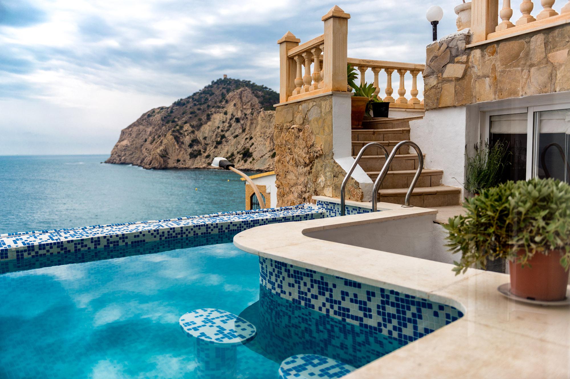 Особенности оформления аренды жилого дома в Испании