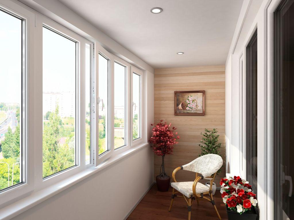 Что такое теплое остекление балконов и лоджий