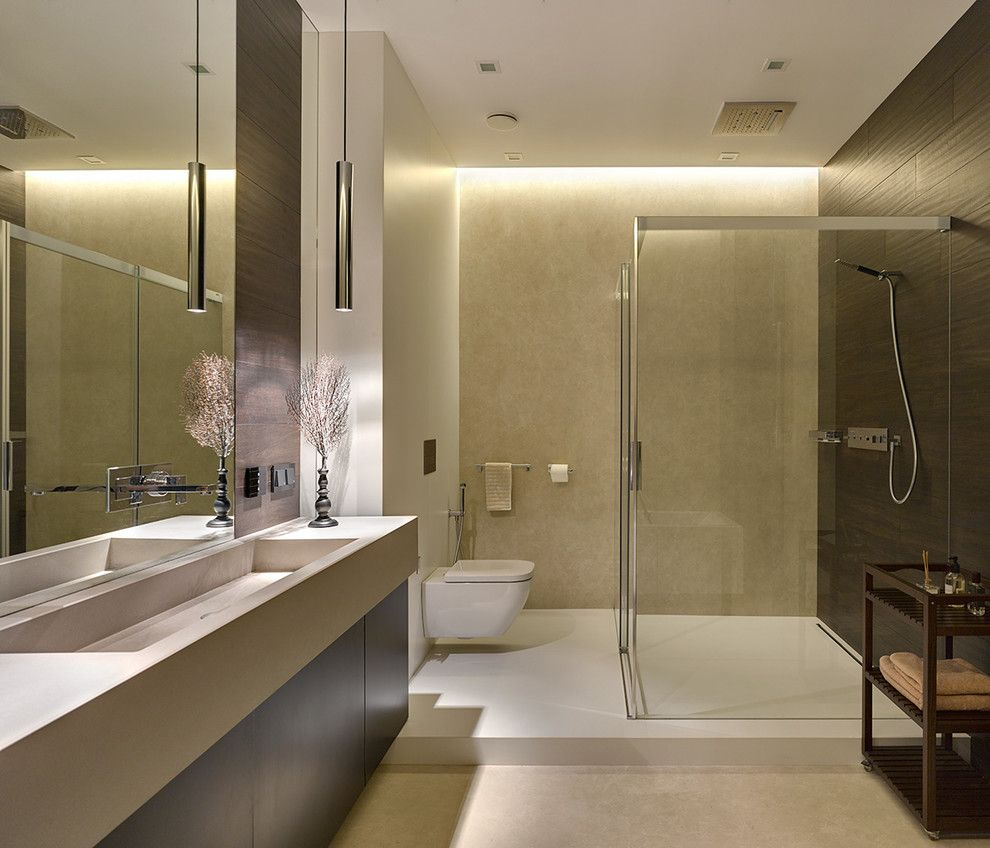 Некоторые нюансы ремонта ванной комнаты