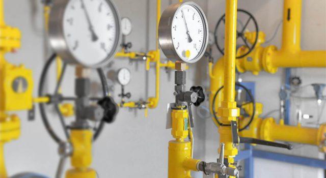 Диагностика внутридомового газового оборудования