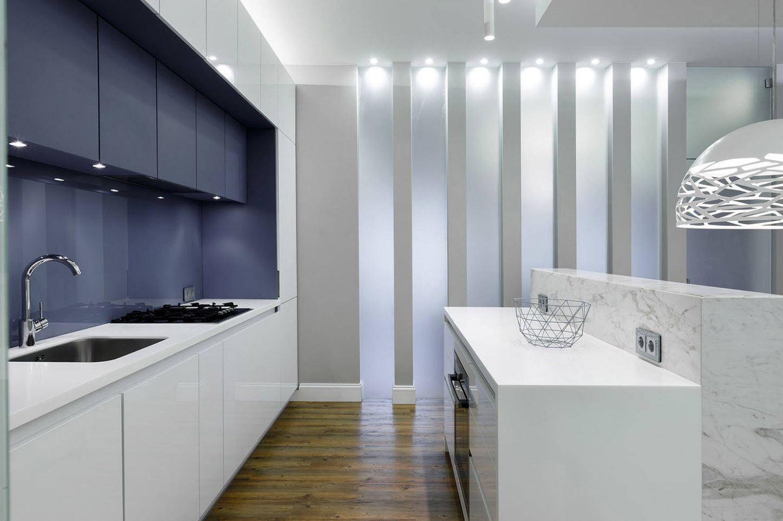 Как создать инновационный дизайн интерьера в своей квартире