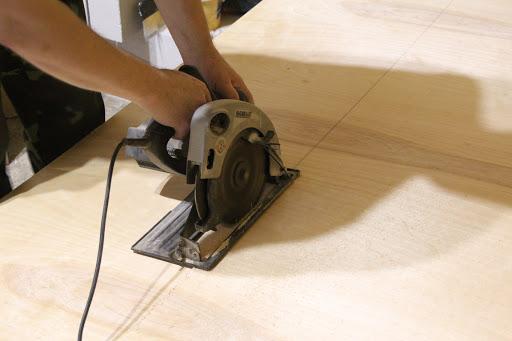 Инструмент для резки минеральных плит