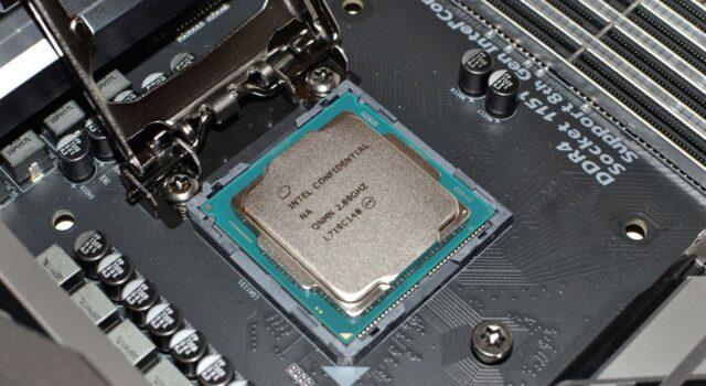 Процессоры — нюансы выбора главного компонента ПК