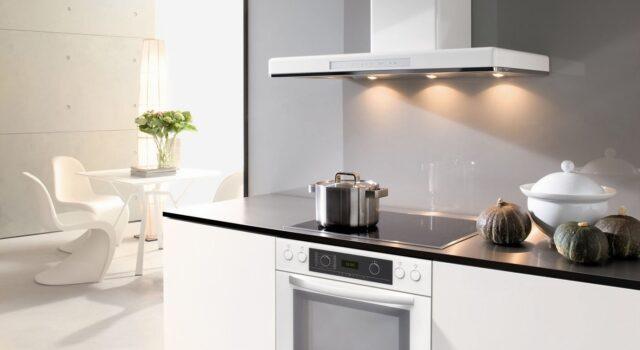 Правила выбора вытяжки для кухни