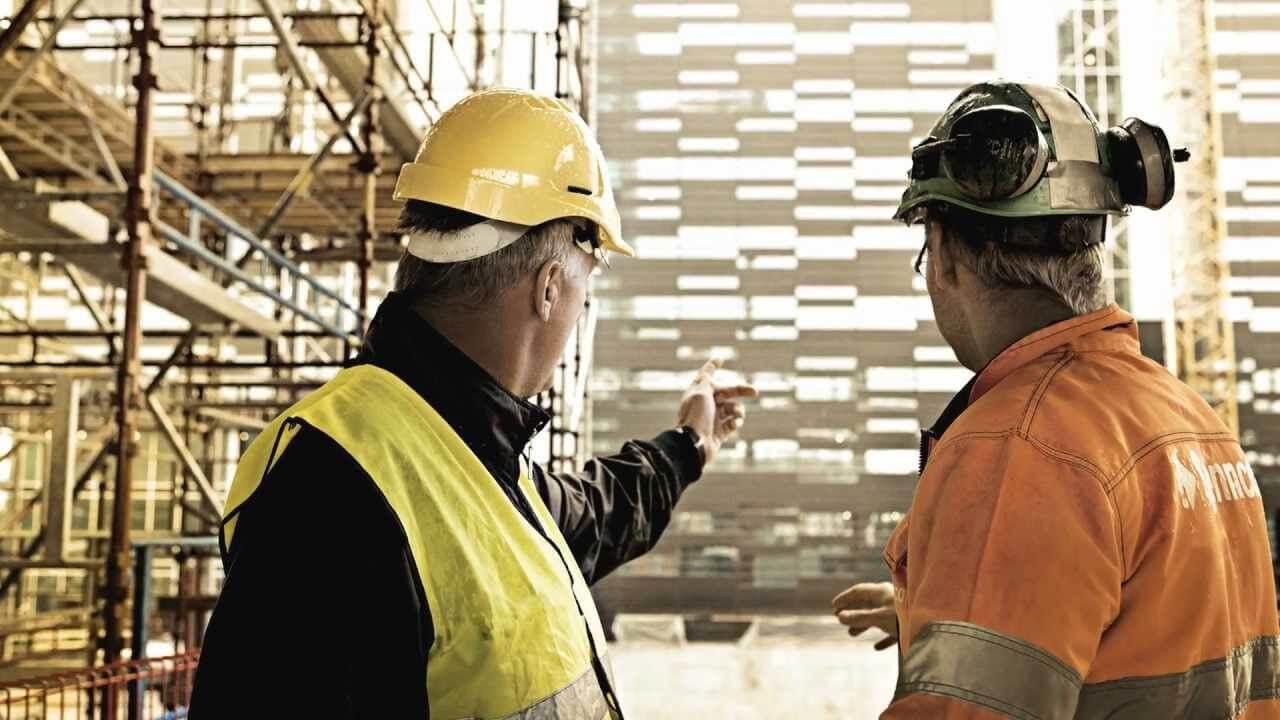 АМТ Инжениринг: профессиональный клининг и обслуживание зданий