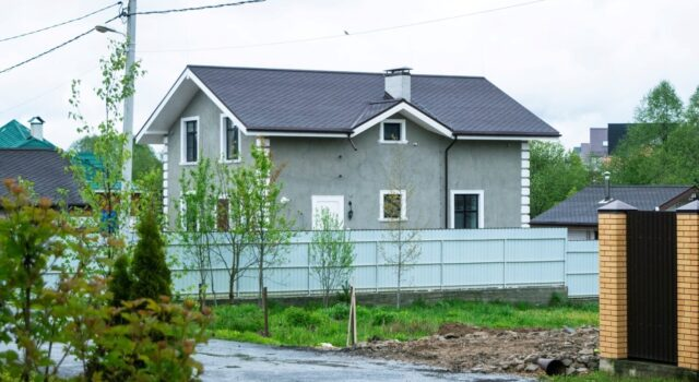 Бакеево – это находящийся в ведении группы компаний «Green Town» поселок