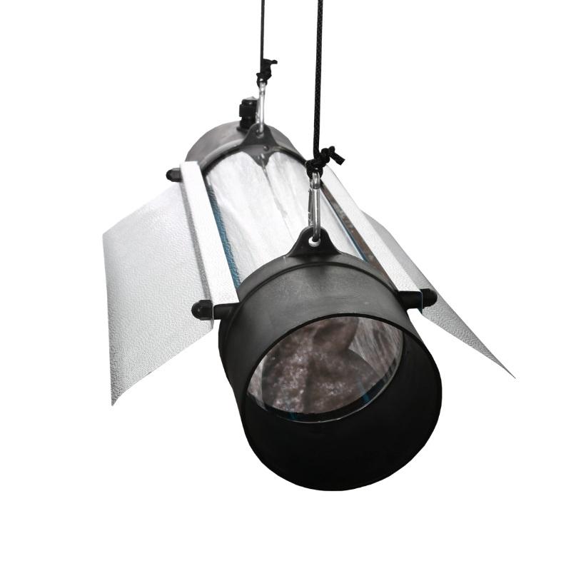 Какими качечтвами обладают светильники CoolTube