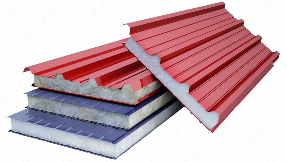 Сэндвич-панели – это инновационный строительный материал, который поможет сократить время строительства в 7 раз, соблюдая при этом нормы безопасности и сохраняя высокое качество построек.
