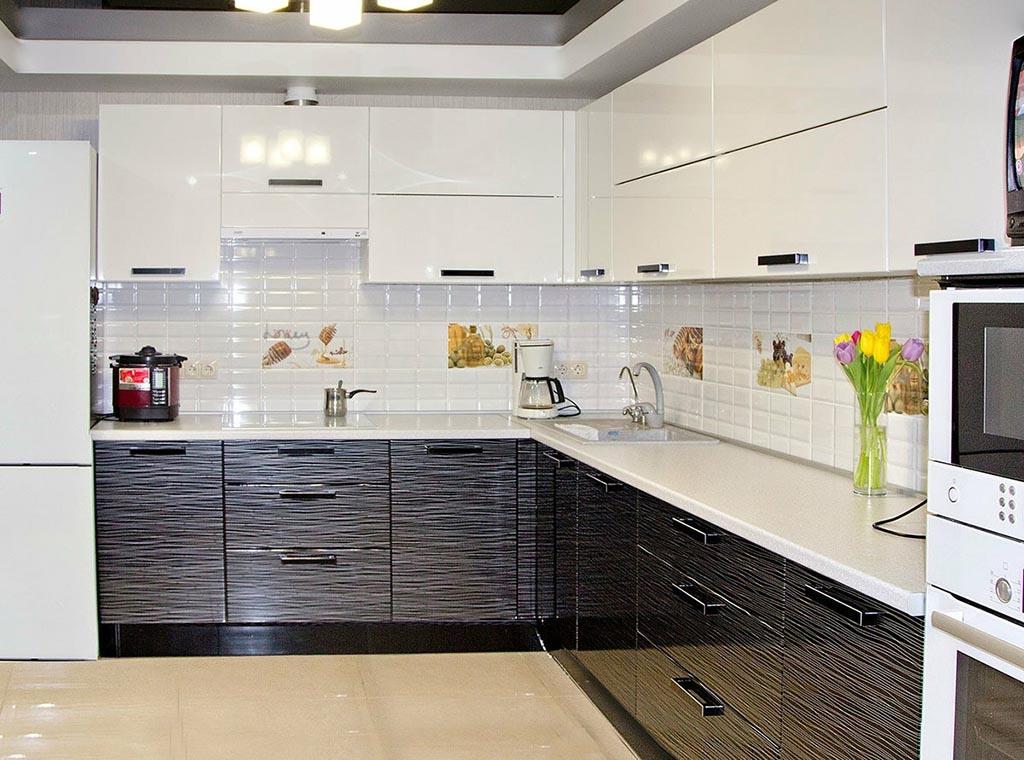 Мебель для кухни на заказ: гармоничное и эргономичное кухонное пространство