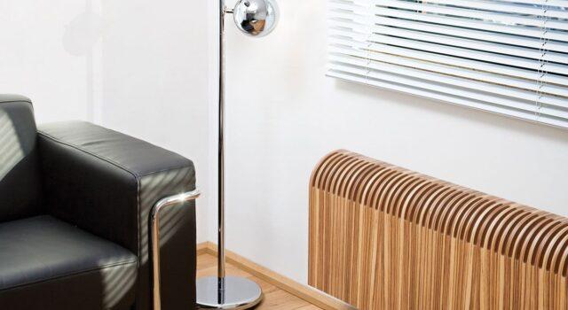 Как вписать радиатор в дизайн интерьера