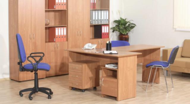 Эклектика: только качественная мебель для офиса и не только